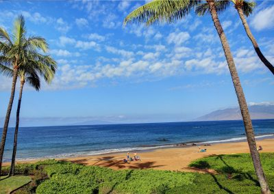 Makena Surf E206 Beach 2