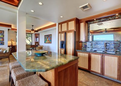 Makena Surf E206 Kitchen