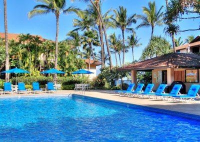 Makena Surf Main Pool 3