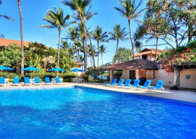 Makena Surf E206 Main Pool 6